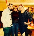 Alex, Mama & Ich in Germany