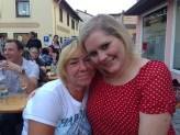 Mama & Ich in Germany