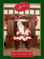 Alexander Macy Christmas Card 2014